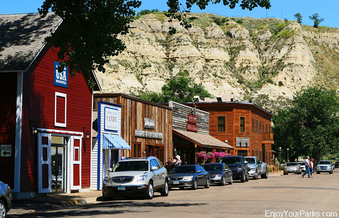 Medora, North Dakota