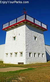 Fort Union National Historic Site, North Dakota