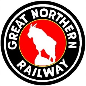 Great Northern Railway Logo