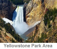 Our Favorite Yellowstone Park Area Businesses