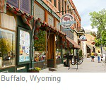 Buffalo, Wyoming