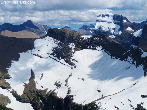 Swiftcurrent Glacier, Glacier National Park