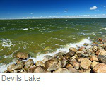 Devils Lake, North Dakota