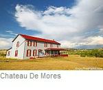 Chateau de Mores