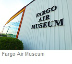 Fargo Air Museum, Fargo North Dakota