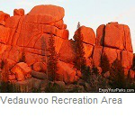 Vedauwoo Recreation Area