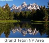 Our Favorite Grand Teton Park Area Businesses