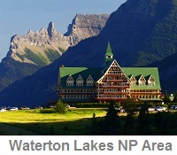 Our Favorite Waterton Lakes Area Businesses