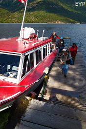 Crypt Landing, Waterton Lakes National Park