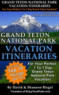 1 To 7 Day Vacation Itineraries For Glacier National Park