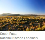 South Pass National Historic Landmark