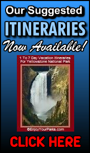 Click Here to see our Suggested Itineraries.