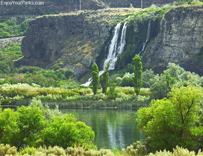 Thousand Springs Scenic Byway, Idaho