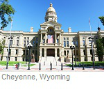 Cheyenne Wyoming Attractions