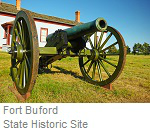 Fort Buford State Historic Site
