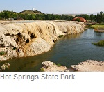 Hot Springs State Park