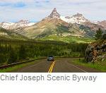 Chief Joseph Scenic Byway
