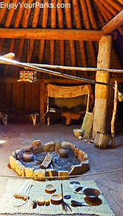 Knife River Indian Villages National Historic Site, North Dakota