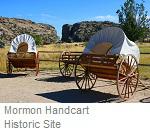 Mormon Handcart Historic Site