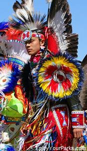 Wyoming Native American