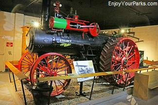 Montana Agricultural Museum, Fort Benton Montana