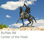 Buffalo Bill Center of the West, Cody Wyoming