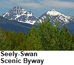 Seeley-Swan Scenic Drive
