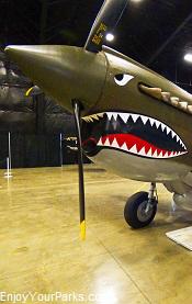 Dakota Territory Air Museum, Minot North Dakota