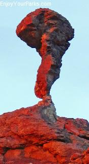 Balanced Rock, Idaho