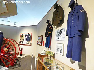 Bannock County Museum, Pocatello Idaho