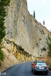 Tower / Roosevelt Area, Yellowstone National Park