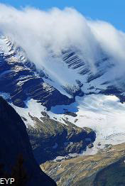 Jackson Glacier, Going To The Sun Road, Glacier National Park
