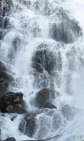 Hidden Falls, Jenny Lake Area, Grand Teton National Park