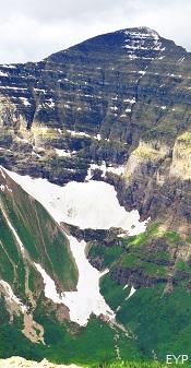 Lupfer Glacier, Glacier National Park