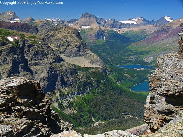 Mount Wynn, Glacier National Park