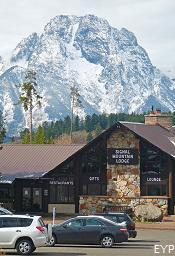 Signal Mountain Lodge, Signal Mountain Area, Grand Teton National Park