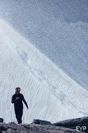 Sperry Glacier, Lake McDonald Area, Glacier National Park