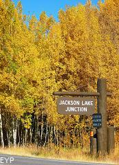 Jackson Lake Lodge, Grand Teton National Park