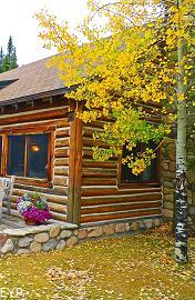 Jenny Lake Lodge, String Lake Area, Grand Teton National Park